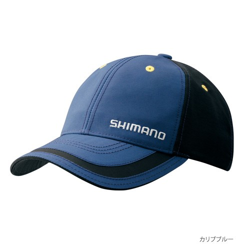 Кепка Shimano NEXUS Thermal Cap CA-036M синяя, размер 58,5см